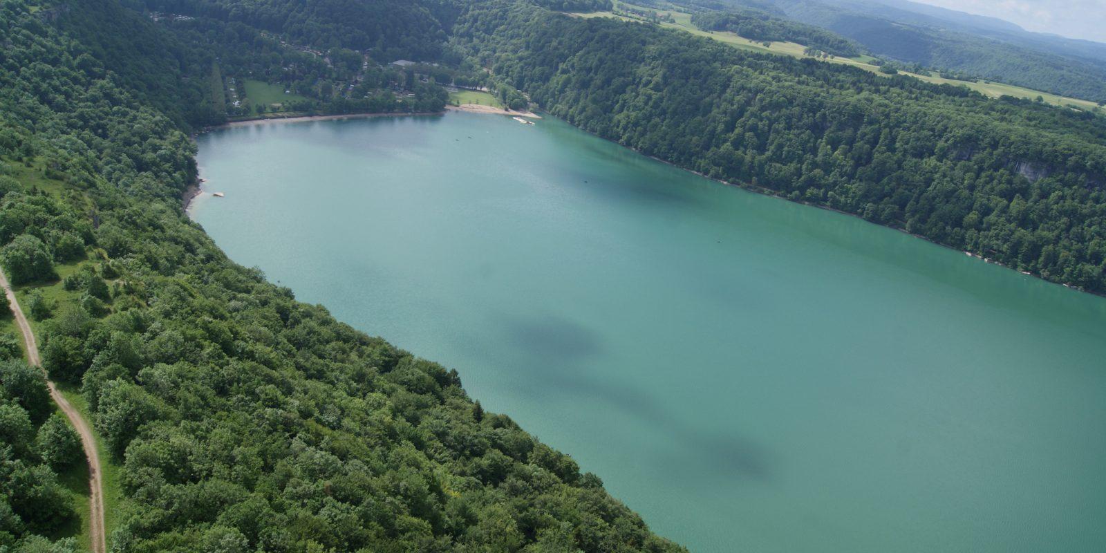 lac de chalin