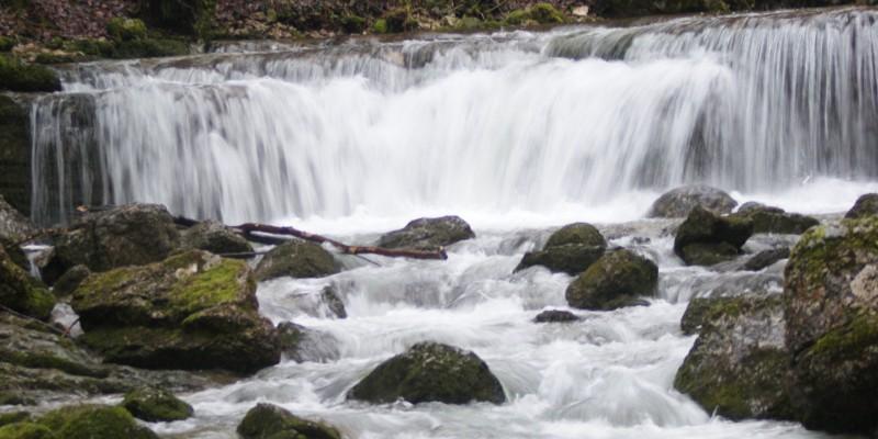 Chambres d 39 hotes jura francais cascade du h risson lac chalain - Chambres d hotes dans le jura ...