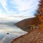 lac de Chalain en automne 1 minutes