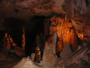 Grotte baume 15 minutes