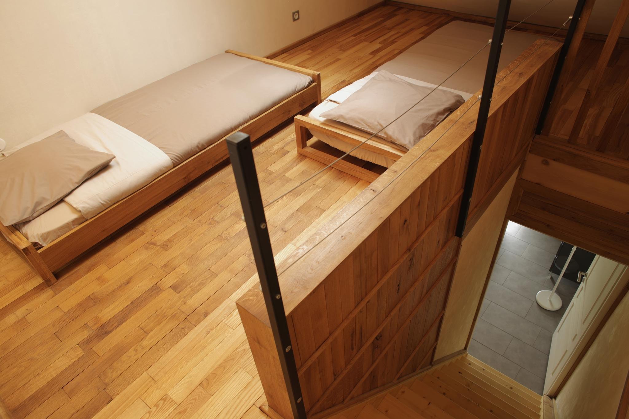 chambre duplex chambres d h´tes jura