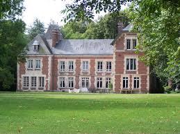 chateau d'omiecourt (picardie)