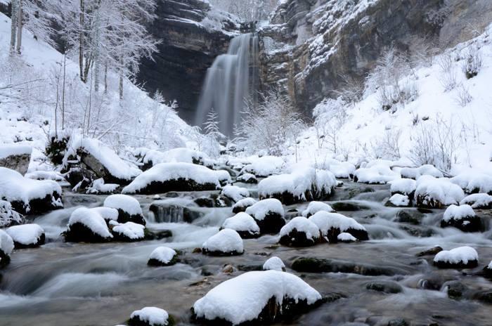 Le pays des lacs en hivers chambres d 39 h tes jura - Chambre d hote jura region des lacs ...