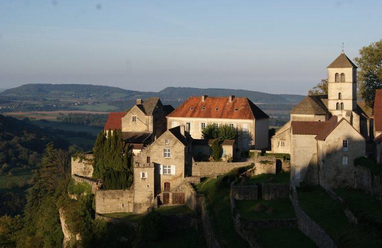 Château Chalon 20 minutes