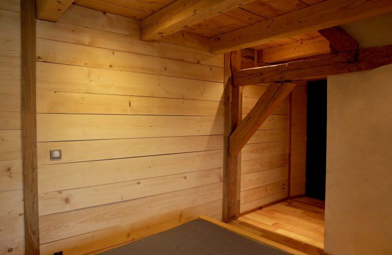chambre d'hôtes lac de chalain